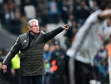 Menang Beruntun, Pelatih Bayern Munchen Catat Rekor di Liga Champions