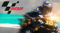 MotoGP - Tim Valentino Rossi MotoGP 2022 (Bola.com/Adreanus Titus)