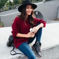 Inspirasi Fashion ala Korea Nonton Jus2