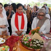 Ragam Kuliner Nusantara Perempuan Jenggala