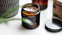 Redakan stres selama WFH dengan 5 lilin aromaterapi berikut ini./ Unsplash - Dan smedley