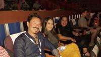 Buffalo Boys di Fantasia International Film Festival Montreal Kanada. (Telni Rusmitantri)