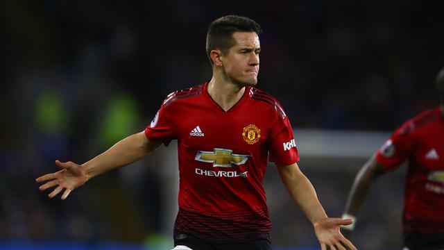 Manchester United Segera Tambah Durasi Kerja Ander Herrera
