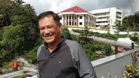 Lucky Sastrawiria dipilih menjadi Plt Ketua Umum Pengprov Pordasi DKI Jakarta untuk gantikan Alex Asmasoebrata (istimewa)