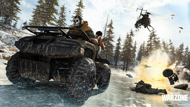 Activision Konfirmasi Kehadiran Judul Baru Gim Call of Duty 2021