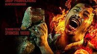 Poster film Munafik 2 (Instagram/ maya_karin)