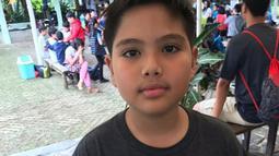 Ini dia anak Cut Keke dan Malik. Namanya Xavier Rasyad Pasca Aliva. (Liputan6.com/IG/cutkeke_xavier)