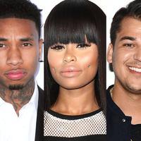 Hal yang tak pernah diperkirakan adalah bersatunya Rob Kardashian dan Tyga di samping mereka benar-benar tak dalam hubungan yang baik. Hal itu dikarenakan Blac Chyna. (E! Online)