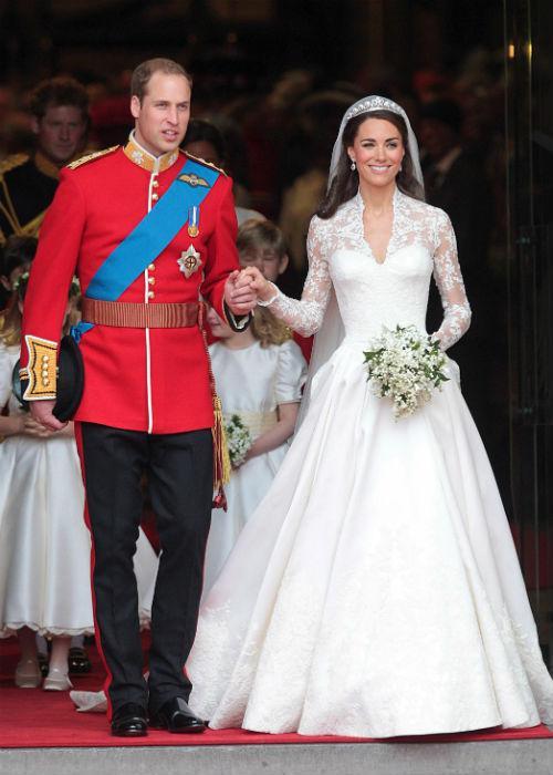 Kate Middleton/The royal.co.uk
