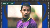 PSIS Semarang - Jandia Eka Putra (Bola.com/Adreanus Titus)