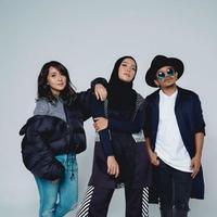 Kotak Band (Foto: Instagram/@tantrisyalindri)