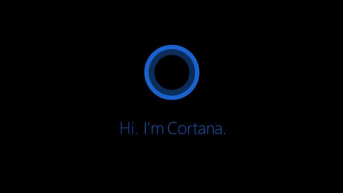 Cortana. (Doc: Windows Central)