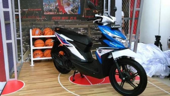 Modifikasi Motor Beat Esp 2018