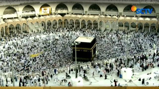Sejak 1 Januari lalu Pemerintah Arab Saudi memberlakukan penetapan pajak pembangunan negara atau PPN sebesar lima persen.