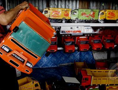 Produk Lokal dan Tradisional Harus Mampu Bersaing di Pasar Bebas