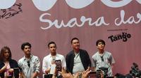Konvoi jelang Gala Premier film Milea: Suara dari Dilan