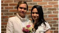 5 Momen Kedekatan Dul Jaelani dan Tissa Biani Pakai Baju Couple, Pasangan Serasi (sumber: Instagram.com/tissabiani)