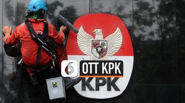 KPK kembali melakukan operasi tangkap tangan. Kali ini OTT dilakukan di Medan, Sumatera Utara.