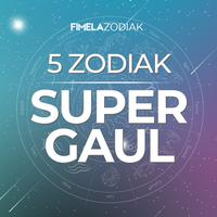5 Zodiak Ini Super Gaul dan Punya Banyak Teman