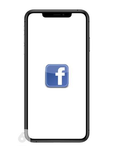 Facebook, Logo Facebook