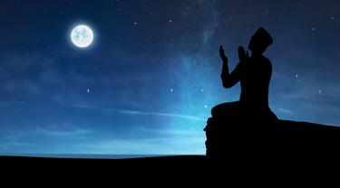 6 Manfaat Sholat Tahajud Setiap Malam Serta Tata Caranya - Hot ...