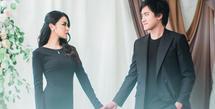 Kevin Aprilio dan Vicy Melanie kini tengah menikmati kehidupan barunya sebagai pasangan suami istri. Minggu (25/10/2020), keduanya resmi menikah di bilangan Pondok Indah, Jakarta Selatan. (Instagram/kevinaprilio)