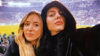 Georgina Rodriguez dan Alice Campello (Instagram)