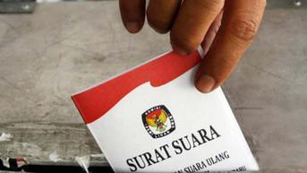 PPP: Lebih Rasional Majukan Jadwal Pemilu ke Maret, daripada Mundur ke Mei 2024