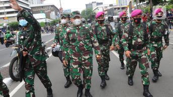 Pangkostrad Ingatkan Gatot Nurmantyo Tabayun Agar Tak Timbul Fitnah dan Gaduh