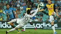 Kiper Sydney FC Vedran Jenjetovic (footballaustralia)