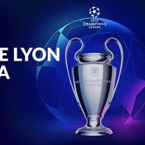 Liga Champions: Olympique Lyon Vs Barcelona (Bola.com/Adreanus Titus)