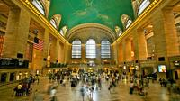 Grand Central Terminal, New York, AS. Foto: themysteriousworld.