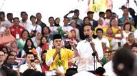 Cerita Jokowi saat Harus Menembus Ribuan Warga Asahan yang Menyambutnya (FOTO: Istimewa)