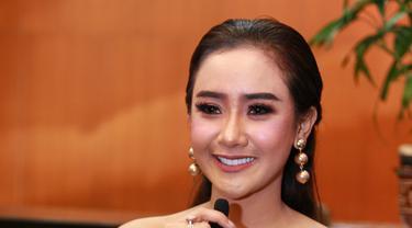 Cita Citata (Adrian Putra/bintang.com)
