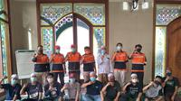 Bangun Ketangguhan Bencana Masyarakat Cipinang Melayu, BAZNAS Bentuk Masjid Tanggap Bencana.