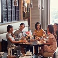 Hotel Fairmont Jakarta. (Foto: Dok. Fairmont Jakarta)