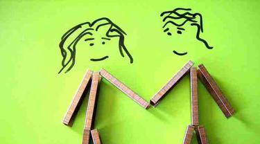 Kesetaraan Gender di Bangun Bersama