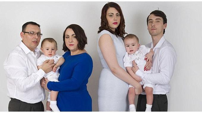 Ibu Dan Anak Hamil Hampir Bersamaan, Bagaimana Bisa? - Parenting
