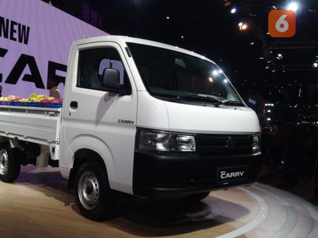 540+ Video Modifikasi Mobil Carry Pick Up HD Terbaru