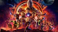 Marvel sendiri sudah merilis trailer film Avengers: Infinity War yang memperlihatkan sedikit peran Doctor Strange. (HypeBeast)