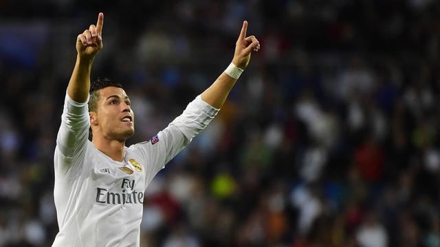Mengintip 10 Mobil Eksotis Koleksi Cristiano Ronaldo