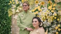 Arief Muhammad dan Istri, Tiara Pangestika. (Instagram.com/ariefmuhammad)