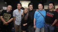 Krakatau Band gelar konser reuni