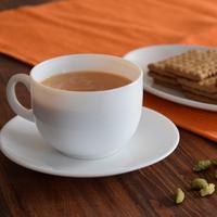 Resep cinnamon milk tea./Copyright pixabay.com/mahdijoban
