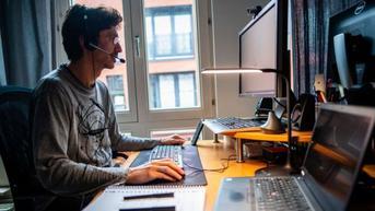 Para CEO Perusahaan Investasi Menentang Sistem Kerja dari Rumah