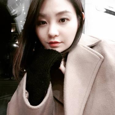 Yoon Joo. (Instagram/ woorijjoolve)