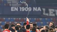 Athletic Bilbao jumpa Barcelona di final Copa del Rey (AFP)