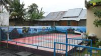 Program sanimas di Bengkulu (Foto: Dok Kementerian PUPR)