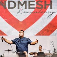 Andmesh Kamaleng raih AMI Awards pertama (Instagram @andmeshkamaleng_)