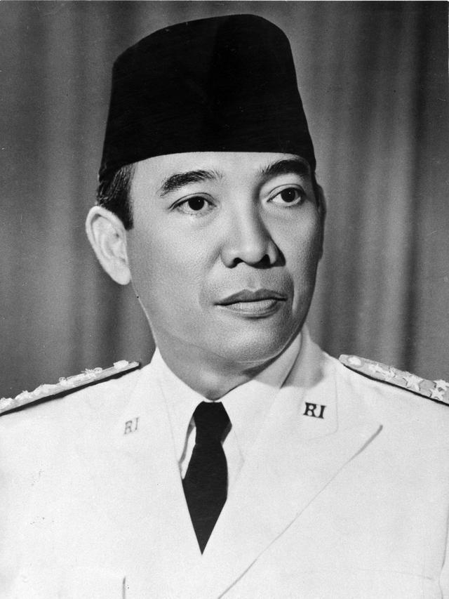 70 Kata Mutiara Soekarno Insipiratif Kobarkan Semangat Hot Liputan6 Com